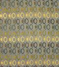Home Decor 8\u0022x8\u0022 Fabric Swatch-Upholstery Fabric Barrow M8589-5671 Lagoon