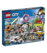 LEGO City 60233 Donut Shop Opening, , hi-res