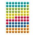 Creative Teaching Press Bright Smiles Hot Spot Stickers 86 Packs