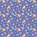 Disney Cotton Fabric-Little Mermaid Ariel