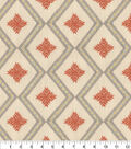 Genevieve Gorder Multi-Purpose Decor Fabric 54\u0027\u0027-Adobo Kyss