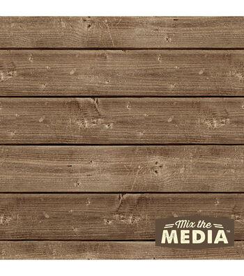 Jillibean Soup Mix The Media Wooden Plank Plaque