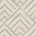 P/K Lifestyles Upholstery Fabric 13x13\u0022 Swatch-Tipping Point Fountain