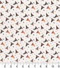 Halloween Cotton Fabric 43\u0022-Witches Hats