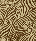 Richloom Multi-Purpose Decor Fabric 55\u0022-Marvelous Sepia