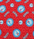 Philadelphia 76ers Fleece Fabric 58\u0022-Logo Toss