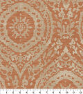 Home Decor 8\u0022x8\u0022 Fabric Swatch-Tommy Bahama Moorea Bonfire