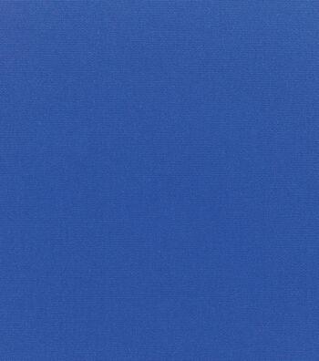 "Sunbrella Outdoor Solid Canvas Fabric 54""-True Blue"