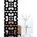 Wall Pops Casbah Decorative Room Panels, 4 Panel Set