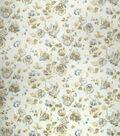 Home Decor 8\u0022x8\u0022 Fabric Swatch-SMC Designs Grimes / Aquamarine