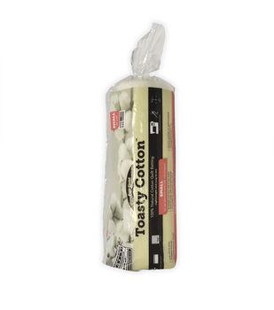 Toasty Cotton Batting 45 X 60