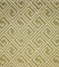 Home Decor 8\u0022x8\u0022 Fabric Swatch-Upholstery Fabric Barrow M8911-5773 Alfalfa