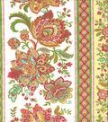 Keepsake Calico Cotton Fabric-Ornate Stripes??