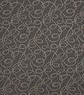 Home Decor 8\u0022x8\u0022 Fabric Swatch-Bella Dura Sadie Pewter