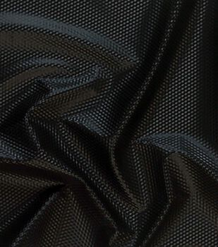 Cosplay by Yaya Han Carbon Fiber Fabric -Black