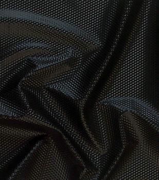 Cosplay by Yaya Han Carbon Fiber Fabric -Black