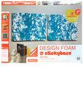 Fairfield Design Foam 24\u0022x18\u0022x1\u0022 2pcs