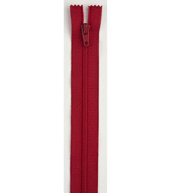 Coats & Clark 10'' Lightweight Coil Separating Zipper