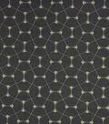 Home Essentials Home Décor Fabric-Leisure Onyx