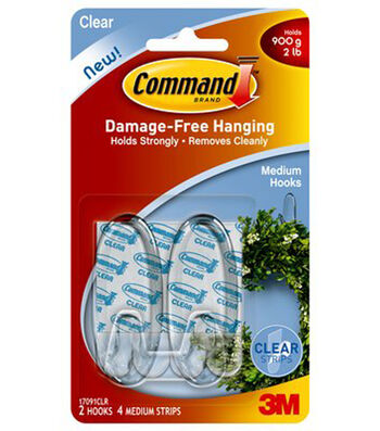 Command-Medium Clear Hook