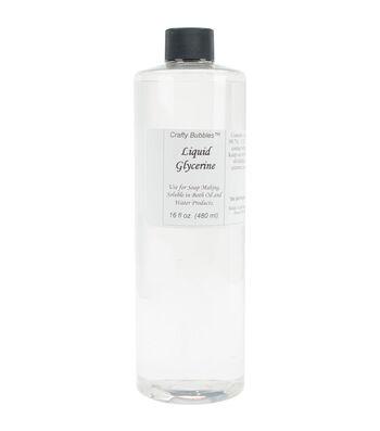 Boleks Liquid Glycerine 16oz