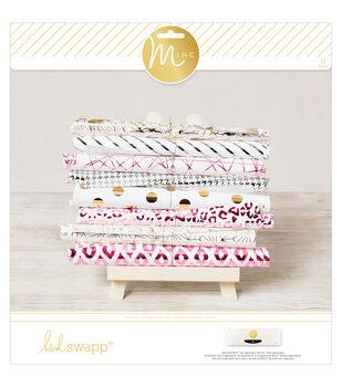 Heidi Swapp Minc 5th Avenue Paper Pad