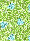 Waverly Lightweight Decor Fabric 54\u0022-Empress/Blossom