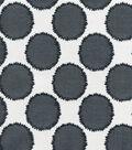 Waverly® Upholstery Fabric 55\u0022-Well Rounded/Licorice