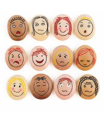 Emotion Stones, Set of 12