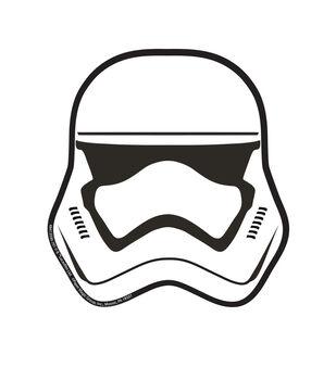 Eureka Paper Cut-Outs-Star Wars Super Troopers