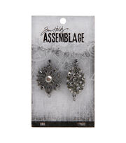 Tim Holtz Assemblage Links-Clustrous, , hi-res