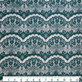 Casa Collection Eyelash Lace Fabric 56\u0022
