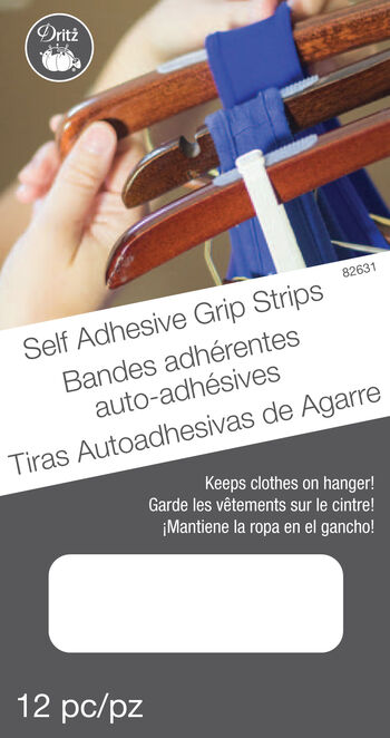 Stop-Slip-Tape 12/Pkg-