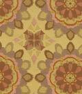 Home Decor 8\u0022x8\u0022 Fabric Swatch-Waverly Spellbound Mulberry