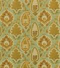 Home Decor 8\u0022x8\u0022 Fabric Swatch-Covington Medina 246 Patina