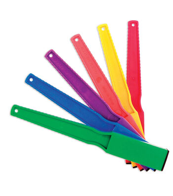 Dowling Magnets Magnet Wand-Primary Colors