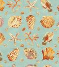 Waverly Fabric 54\u0022-Dovel Lane Flaxseed