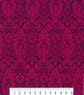Keepsake Calico Cotton Fabric 43\u0027\u0027-Dutchman Plum