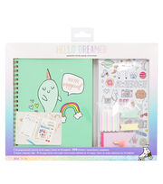 American Crafts Hello Dreamer Planner Kit, , hi-res