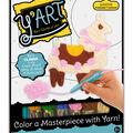 Y\u0027Art Craft Kit-Llama