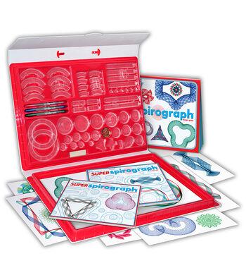 Spirograph Super Kit