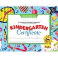 Hayes Kindergarten Certificate, 30 Per Pack, 6 Packs