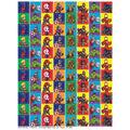 Marvel Super Hero Adventure Mini Stickers 12 Packs
