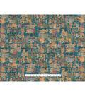 Home Essentials Lightweight Decor Fabric 45\u0022-Holkham Panorama Dream Blue