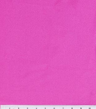 Dance/Swim Knit Solid Fabric