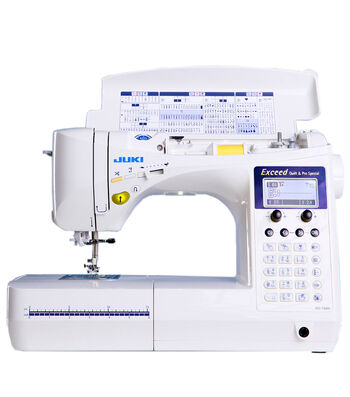 JUKI F600 Quilt and Pro Special Sewing Machine
