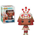 Pop! Disney Moana-Moana Ceremony