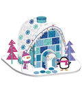 Little Makers 3D Igloo House Kit