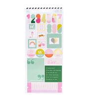 Heidi Swapp Colorfresh 6x12 Stickers, , hi-res