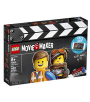 LEGO Movie LEGO Movie Maker 70820, , hi-res